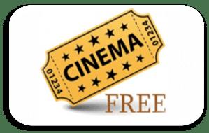 Cinema APK HD Logo