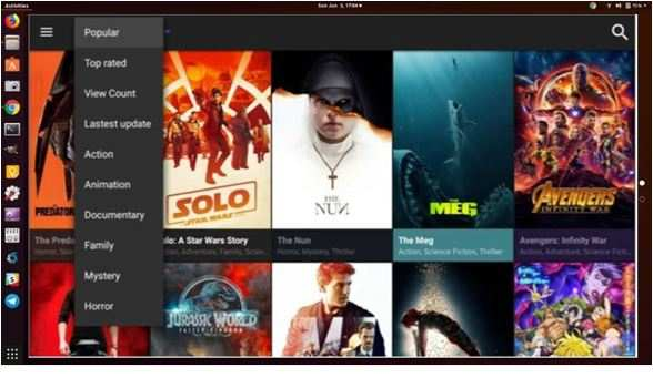 Cinema HD for Linux_Featured Image