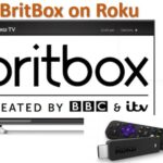 BritBox on Roku Featured Image